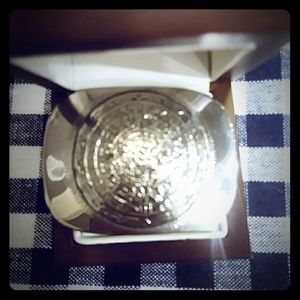 Taxco Pure 925 Taxco Mexico Belt Buckle